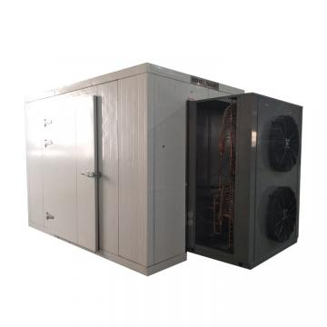 Large Continuous Microwave Mesh Belt Drying Dryer Equipment with Sterilization for Food/Fruit/Vegetable/Chemical/Health Care Products