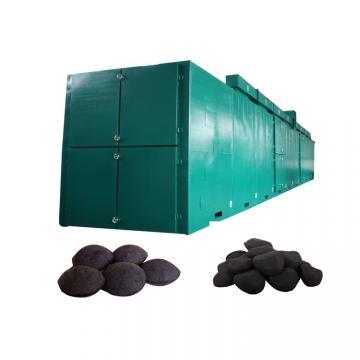 Hot Sale Industrial Mesh Belt Dryer for Fruit and Vegetable