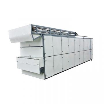 Vegetables and Fruits Dehydration Belt Drying Machine