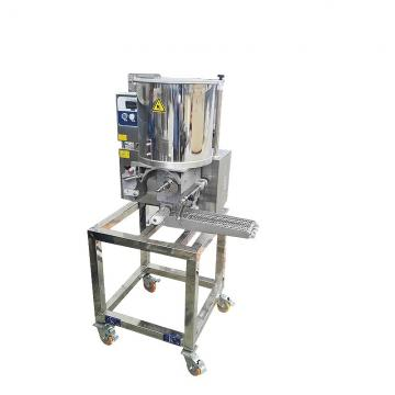 Automatic Hamburger Burger Patty Chicken Nuggets Former Forming Machine
