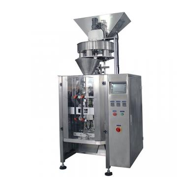 T Multi Function Vacuum Food Coffee Herb Mayonnaise Vegetable Seeds Powder Liquid Granule Packing Machine