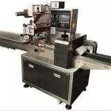 High Speed Soap Pillow Bag Packing Machine Chocolate Candy Flow Wrapping Packing Machine