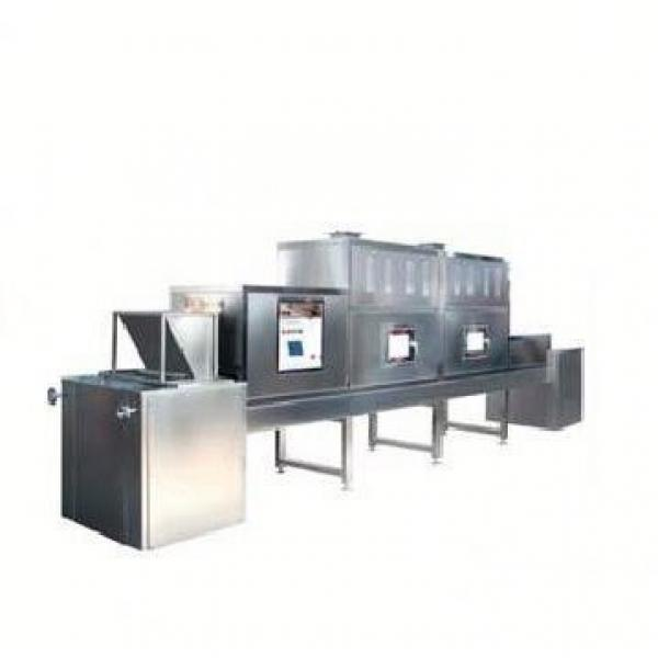 Frozen Sea Meat Food Microwave Thawing Machine #1 image