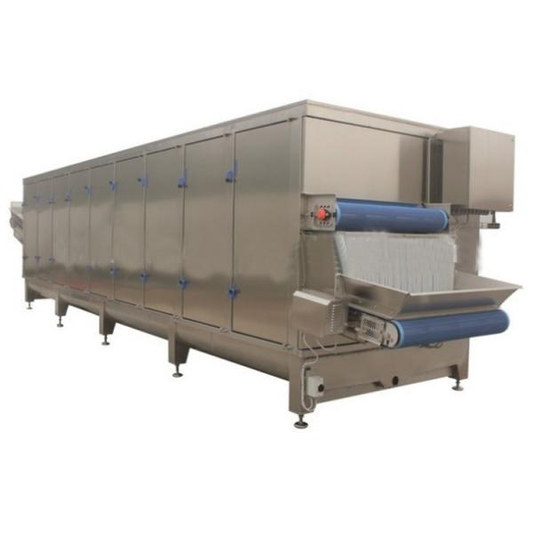 Turnover Plate Multi-Layer Food Drying Equipment #1 image