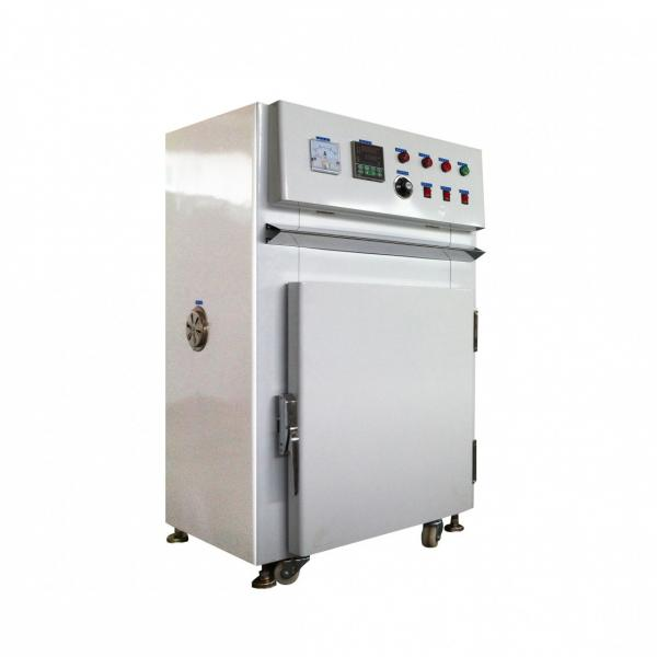 Industrial Food Freeze Drying Equipment #1 image