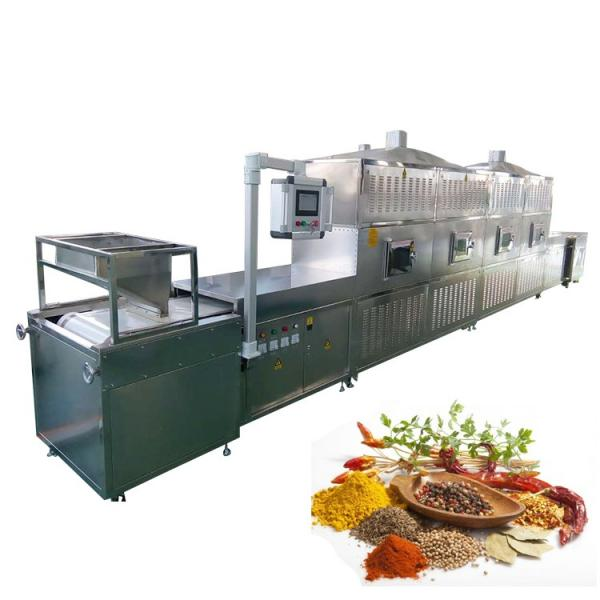 Industrial Agricultural Food Dreeze Drying Equipment Price #1 image