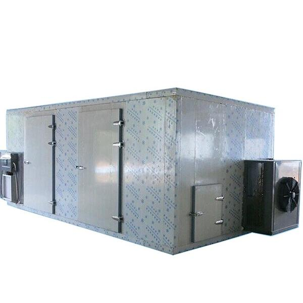 CT-C Series Customized Hot Air Circulating Drying/ Dry/Dryer Equipment for Food / Medicine/ Chemical #1 image