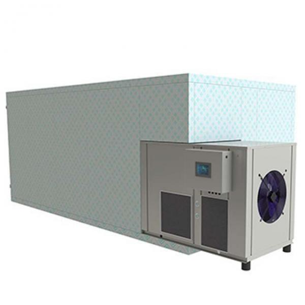 Industrial Tunnel Continuous Microwave Dryer #1 image