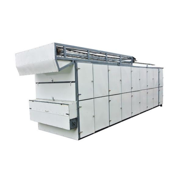 Vegetables and Fruits Dehydration Belt Drying Machine #1 image