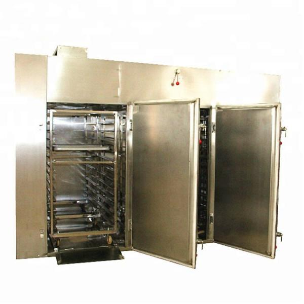 High Quality Fruit and Vegetable Dehydration and Drying Machines #1 image