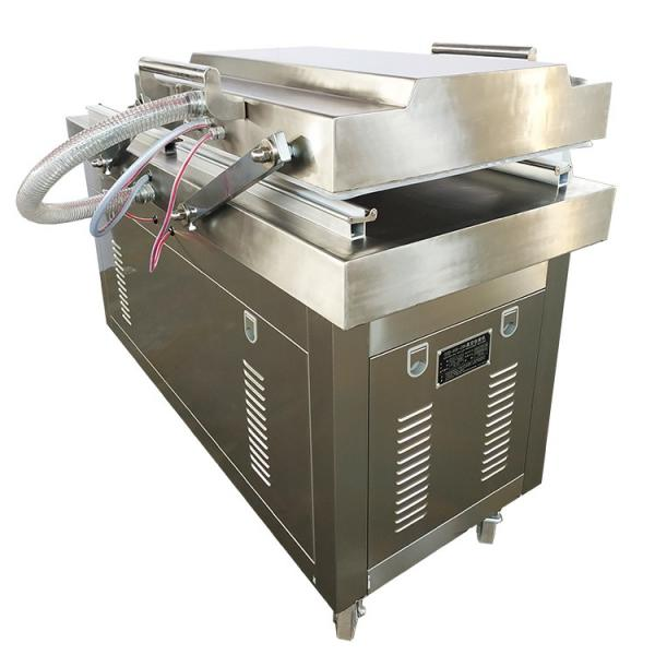 Industrial Double Chamber Vacuum Sealer #1 image