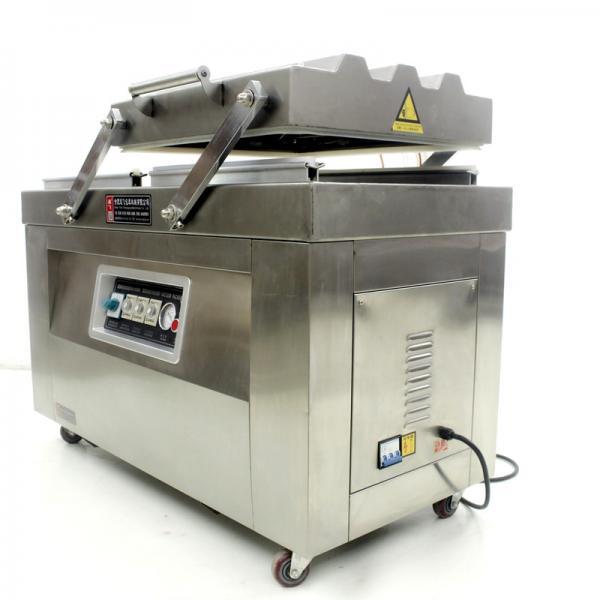 S/S Body External Stand Type Industrial Food Vacuum Sealer #1 image