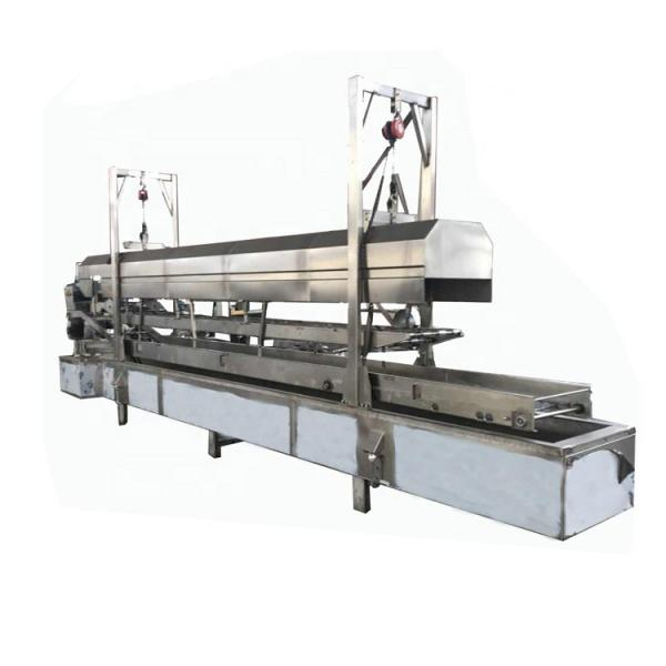 Eco-Friendly PS Foam Container Production Line #1 image