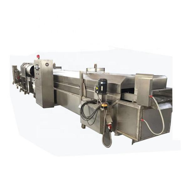 Eco-Friendly PS Foam Container Production Line #3 image