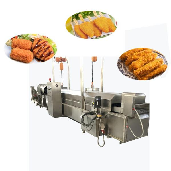 Eco-Friendly PS Foam Container Production Line #2 image