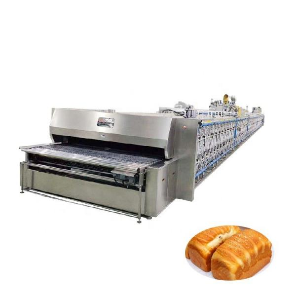 Astar Complete Baking Production Line for Bakery Store From Flour to Bread #3 image