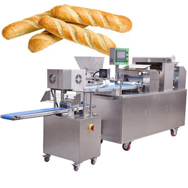 Commecial Bakery Rotary Oven/Convection Bread Baking Oven Kitchen Equipment Appliance Food Production Line Rg 2.64D-C #2 image