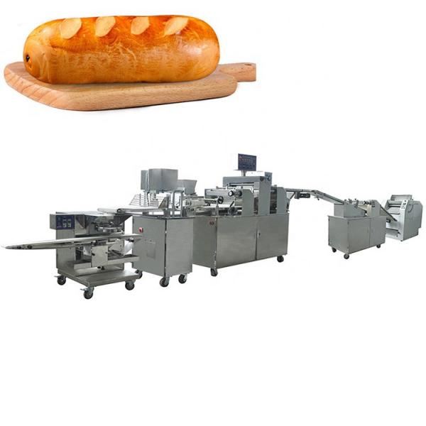 Commecial Bakery Rotary Oven/Convection Bread Baking Oven Kitchen Equipment Appliance Food Production Line Rg 2.64D-C #1 image